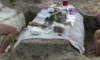 Plaj masası
