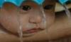 Bebek yıkama şapkası